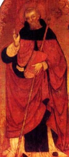 Saint Luca di Demenna