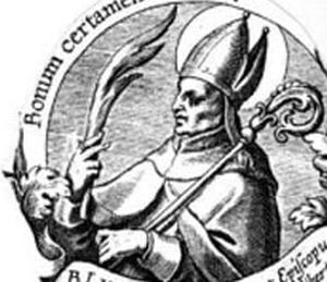 Saint Ludolf of Ratzeburg