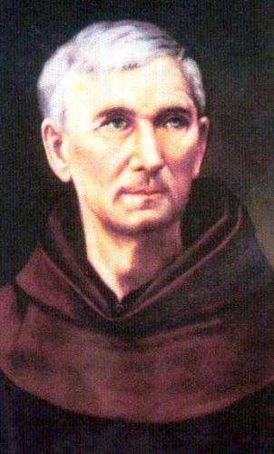 Saint Ludovico of Casoria