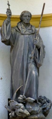 Saint Magnus of Füssen