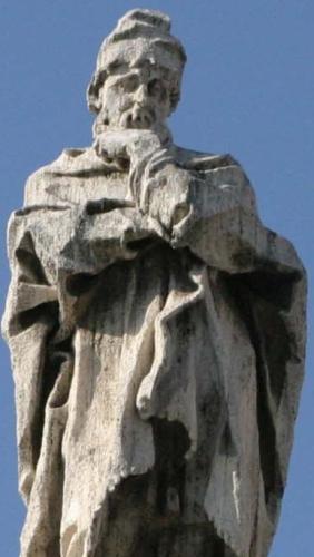 Saint Malchus, Confessor
