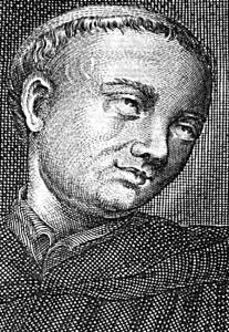 Saint Megingaud of Würzburg