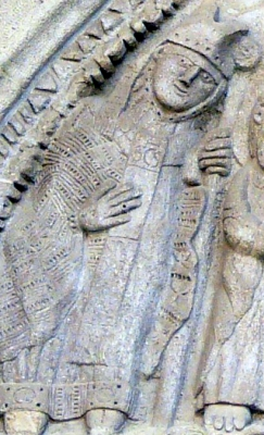 Saint Moderan of Rennes