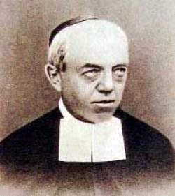 sveti Mucijan Marija Wiaux - duhovnik in redovnik
