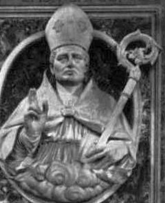 Saint Nostrianus of Naples