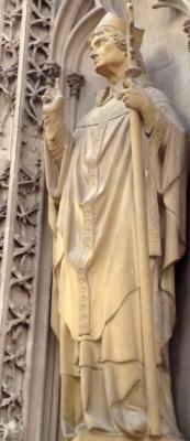 Saint Ouen of Rouen