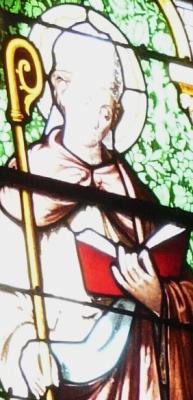 Saint Pardulf