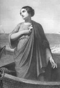 Saint Paula of Rome