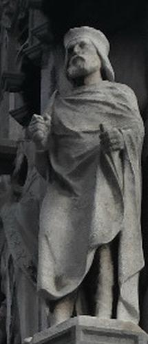 Saint Pepin of Landen