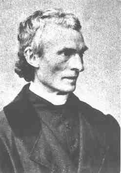 Saint Peter Julian Eymund
