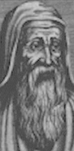 Saint Peter Regalatus