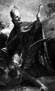 Saint Procopius