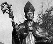 Saint Prudentius of Troyes