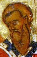 Saint Pudens of Rome