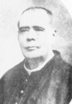 sveti Roman Adame - duhovnik in mučenec