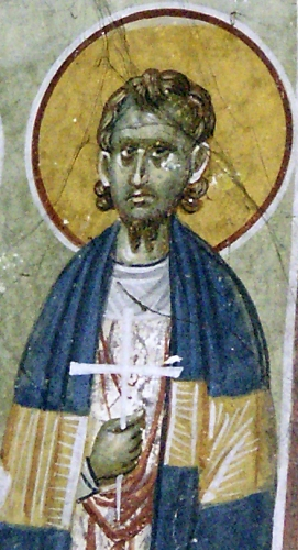 Saint Serapion of Alexandria
