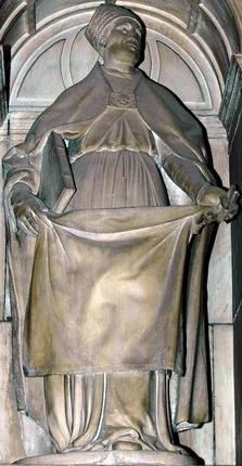 Saint Severus of Barcelona
