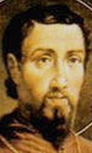 Saint Siméon-François Berneux