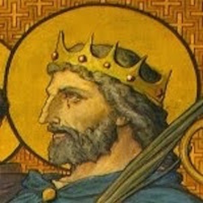 Saint Solomon III of Bretagne
