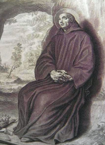 Saint Stephen of Muret
