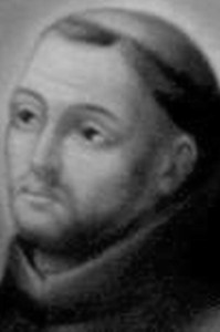 Saint Szymon of Lipnica