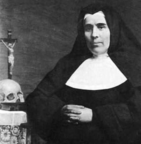 Saint Teresa de Gesu, Jornet y Ibars