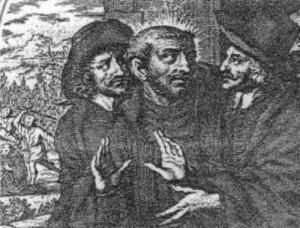 Saint Theodoric of Orleans