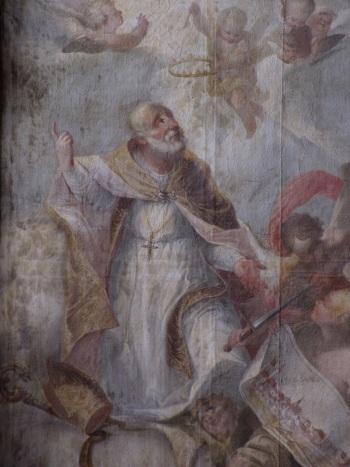 Saint Valentine Of Rome
