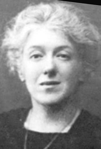 Servant of God Marie-Mélanie Rouget