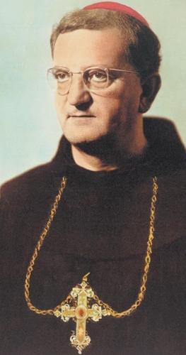 Venerable Agostino Ernesto Castrillo