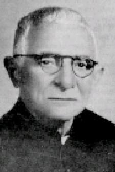 Venerable Agustín Ramírez Barba