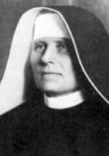 Venerable Anna Kaworek