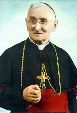 Venerable Augusto Cesare Bertazzoni