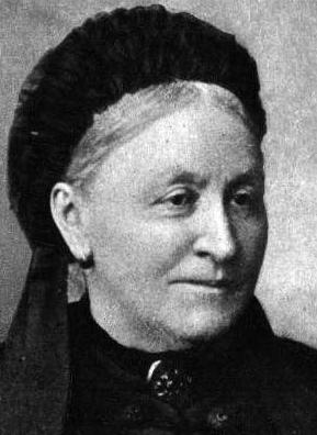 Venerable Carla Barbara Colchen Carré de Malberg