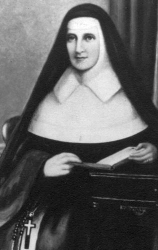 Venerable Catherine Elizabeth McAuley