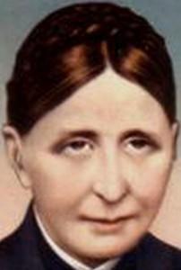 Venerable Elena Silvestri
