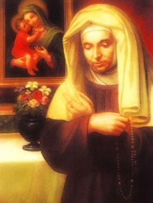 Blessed Elisabetta Sanna