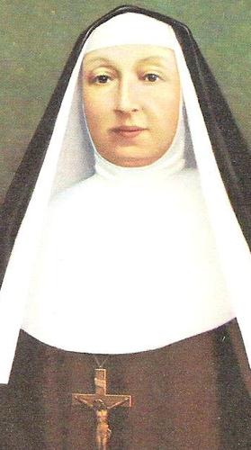 Venerable Françoise du Saint Esprit