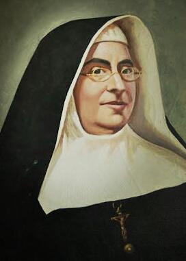 Venerable Isabel Larrañaga Ramírez