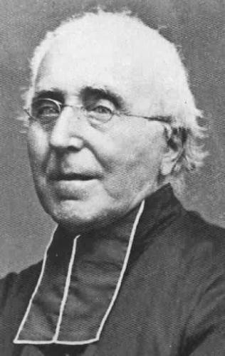 Venerable John Claude Marie Colin