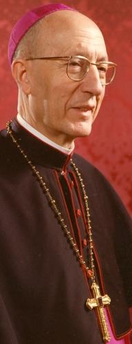 Venerable José María García Lahiguera