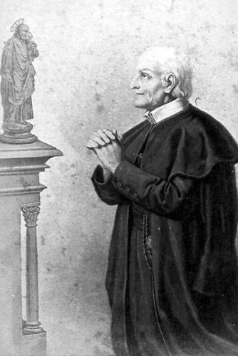 Venerable Joseph-Amand Passerat