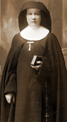 Blessed Klara Szczesna