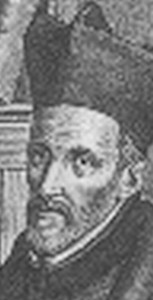 Venerable Leonard Lessius