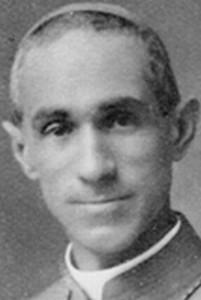 Venerable Luigi Maria Olivares