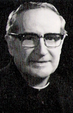 Venerable Luis Zambrano Blanco
