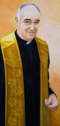 Venerable Manuel Martín del Campo