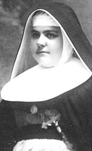 Venerable Maria Euphrasia Iaconis
