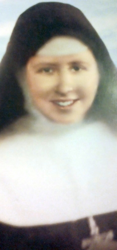 Venerable Maria Rafaela Jesus Hostia