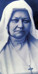 Blessed Maria Teresa Casini